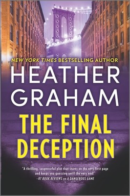 The final deception /